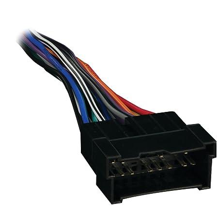 Metra 70-7301 Radio Wiring Harness for Hyundai/Kia 99-06