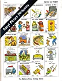 Renyi German Picture Dictionary
