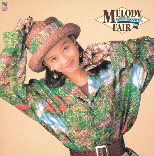 MELODY FAIR(紙ジャケット)