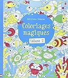 Coloriages magiques N2...