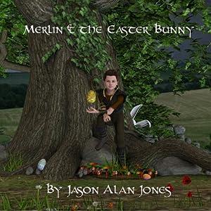 Merlin & the Easter Bunny Audiobook