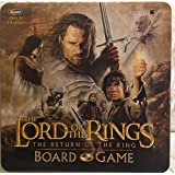 The Lord of the Rings Return of the King Board Game