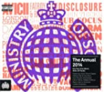 Ministry of Sound-the Annual 2014
