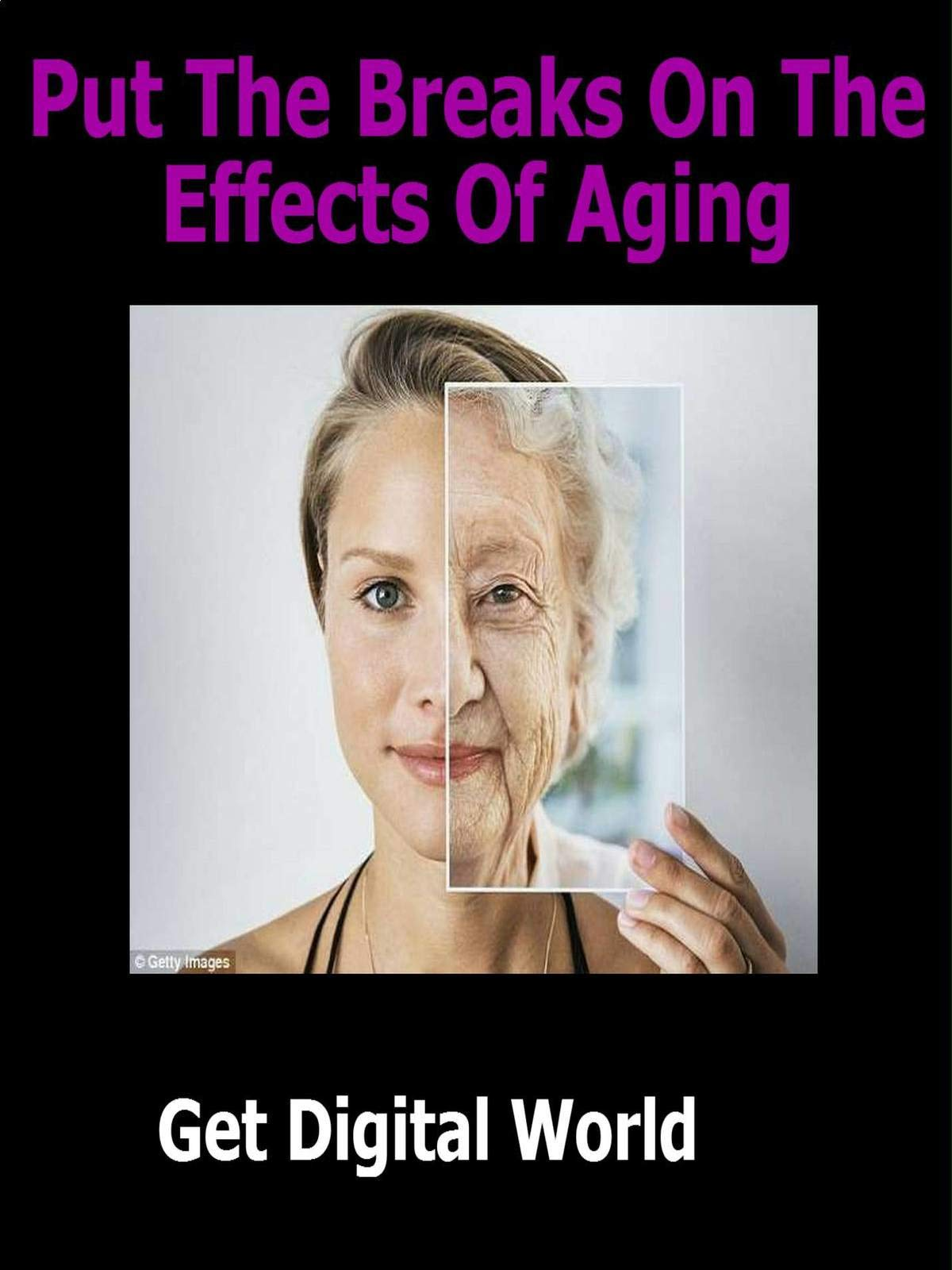 Put The Breaks On The Effects Of Aging