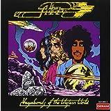 Vagabonds Of The Western Worldby Thin Lizzy