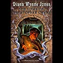 The Lives of Christopher Chant Audiobook by Diana Wynne Jones Narrated by Gerard Doyle