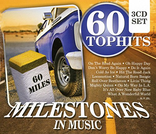 The Beach Boys - Milestones - Zortam Music