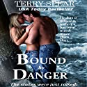Bound by Danger Audiobook by Terry Spear Narrated by Laura Jennings