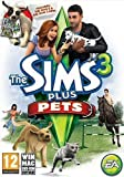 The Sims 3 Plus Pets (PC/Mac DVD)