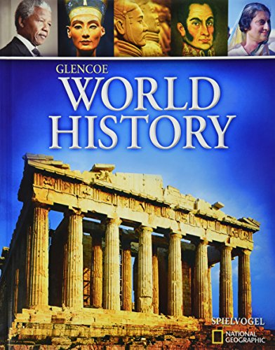 prentice hall world history the modern era pdf