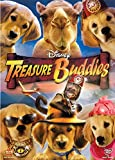 Treasure Buddies [DVD] [2010] [Region 1] [US Import] [NTSC]