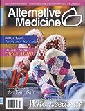 Alternative Medicine (February 2013)