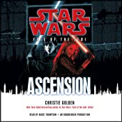 Star Wars: Fate of the Jedi: Ascension | Christie Golden