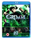 Grimm - Season 2 [Blu-ray] [2013]