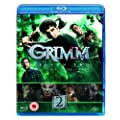 Grimm - Season 2 [Blu-ray] [2013]