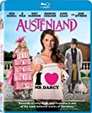 Austenland [Blu-ray] by Sony Pictur