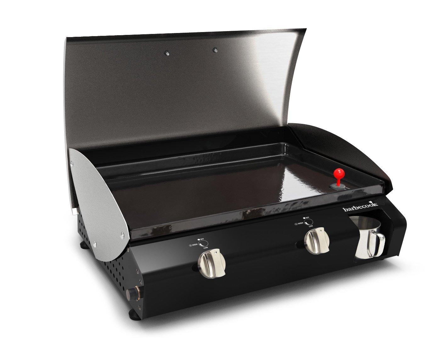 Barbecook SST Bero Plancha günstig kaufen