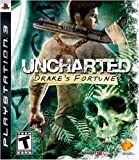 Uncharted: Drake's Fortune (輸入版)