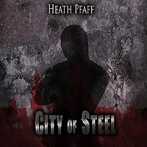 City of Steel Audiobook