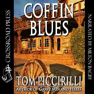 Coffin Blues Audiobook