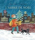 L\'arbre de Noël par Delia Huddy