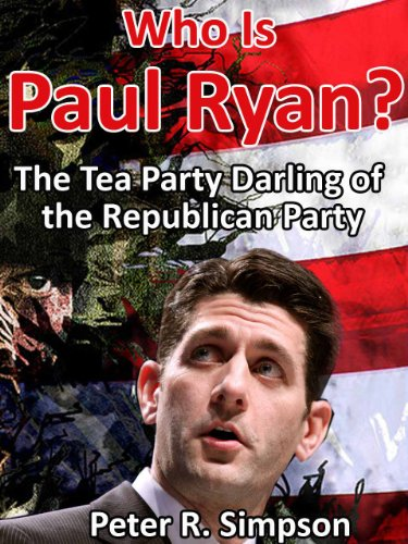 Who Is Paul Ryan? The Tea Party Darling Of The Republican Party