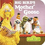 Big Birds Mother Goose
