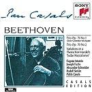 Beethoven: Piano Trios, Op. 70, Nos. 1 & 2; Variations