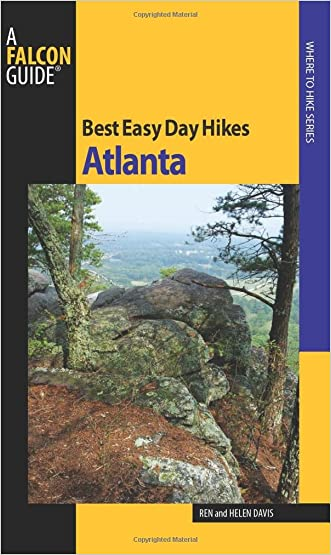 Best Easy Day Hikes Atlanta (Best Easy Day Hikes Series) written by Render Davis
