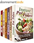 Eating Clean Box Set (6 in 1): Over 2...
