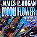 Moon Flower Audiobook by James P. Hogan Narrated by Sean Conroy