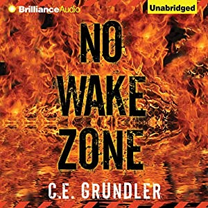 No Wake Zone Audiobook