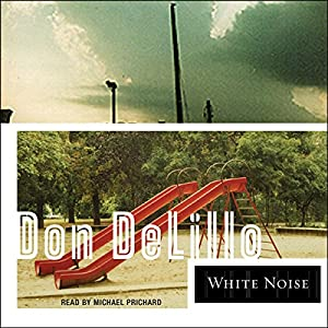 White Noise Hörbuch