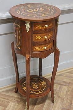 inodoro barroca gabinete de Louis XV de estilo antiguo MkKm0165