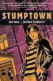 Stumptown Volume 2 HC