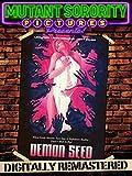 Demon Seed - Digitally Remastered
