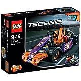 レゴ テクニック レースカート 42048