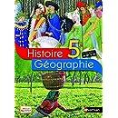 Histoire-Géographie 5e