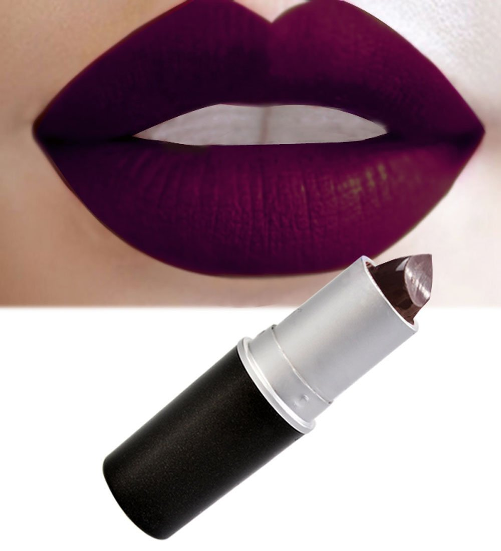 Buywish Lipstick Lip satin Dark Color