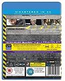 Image de Elysium [Blu-ray] [Import anglais]