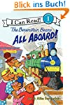 The Berenstain Bears: All Aboard! (I...