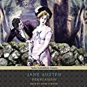 Persuasion (       UNABRIDGED) by Jane Austen Narrated by Anne Flosnik