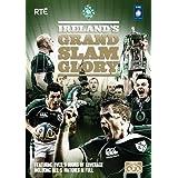 Ireland's Grand Slam Glory [DVD]