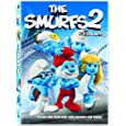 Smurfs 2 / Schtroumpfs 2 (Bilingual)[DVD + UltraViolet]