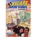 ESCAPE FROM TERRA Volume 3