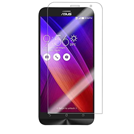 Newlike Tempered Glass For Asus Zenfone Max available at Amazon for Rs.199
