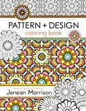 Pattern and Design Coloring Book (Volume 1)