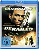 Derailed - The Expendables Selection No. 5 [Blu-ray]