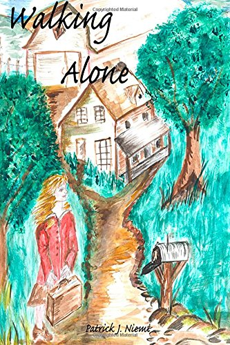 Walking Alone: Volume 1 (Walking Alone - South Shore - Friday's Edition - Pariah)
