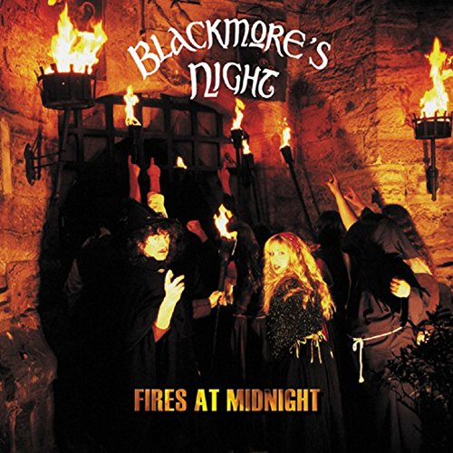 Blackmore's Night - Fires at Midnight (2001) [FLAC] Download